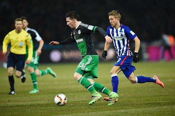 Video: Hertha BSC vs Schalke 04