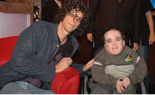 Thinking of Eric the actor today on his birthday. Miss you! #byefornow #ackack https://t.co/xZwpYiuKhc