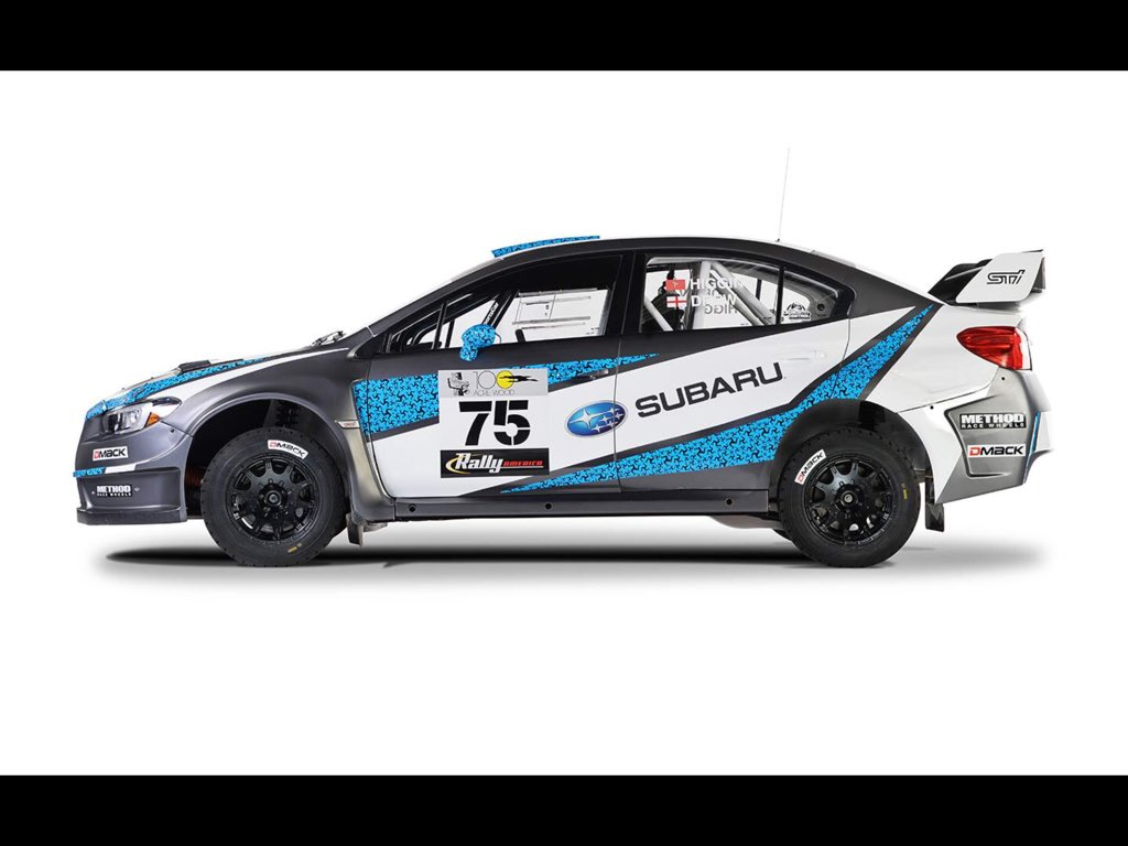 So pleased with the new @srtusa livery, look close at the blue, proud to fly my home flag @iomsport https://t.co/a2DZO2Ih9G