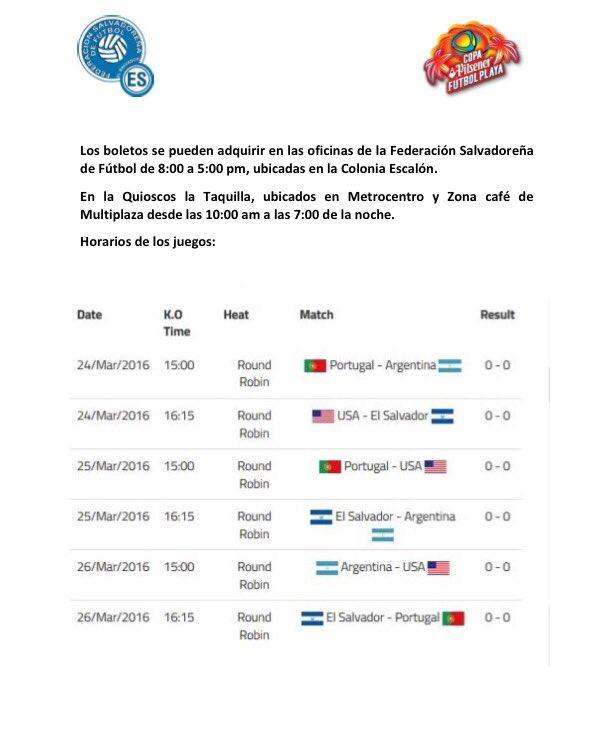 Copa Pilsener 2016. CdTTffgUkAAUPM3