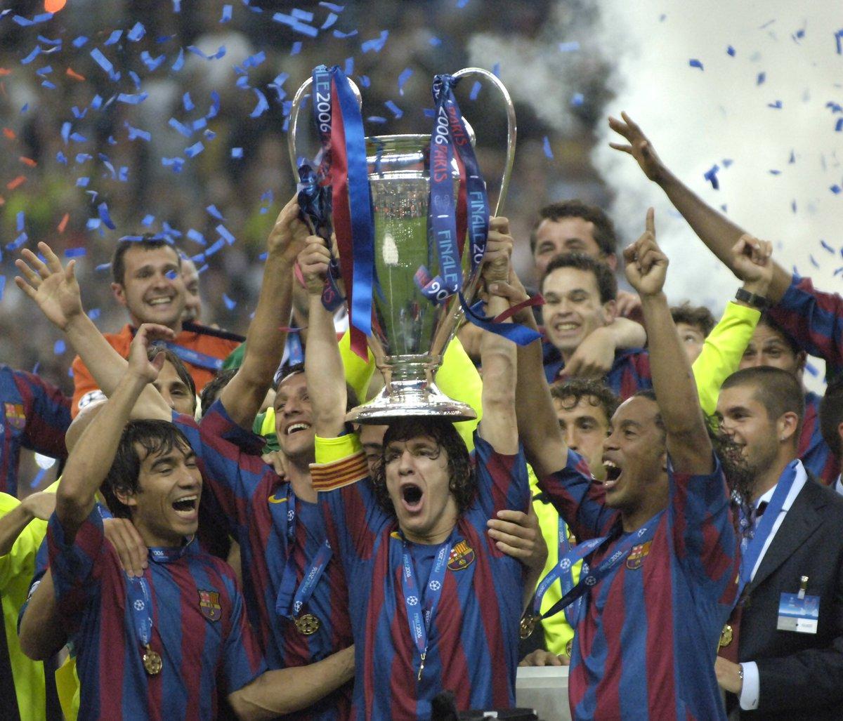 2006 UEFA Champions League Final