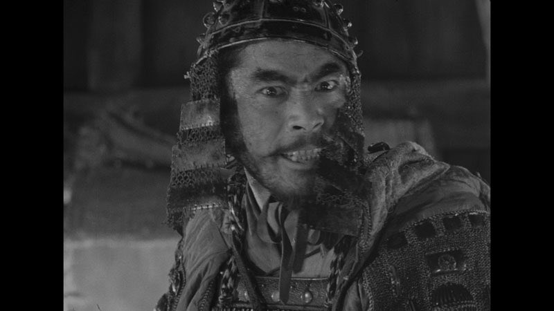 Toho is remastering Kurosawa's Seven Samurai in 4K - amazing restoration work! @EllenPage  https://t.co/E9Lczl3uZD https://t.co/uWb8y01gQs