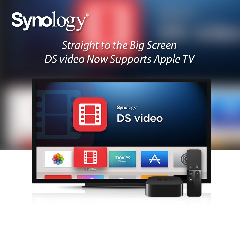 Synology Inc  on Twitter: