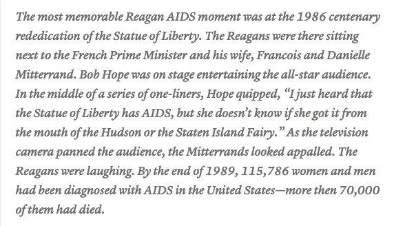 15) Michael Bronksi on the Reagans https://t.co/HyVNXtbgaM https://t.co/6ygeMTHx6l