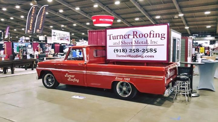 Turner Roofing & Sheet Metal Picture
