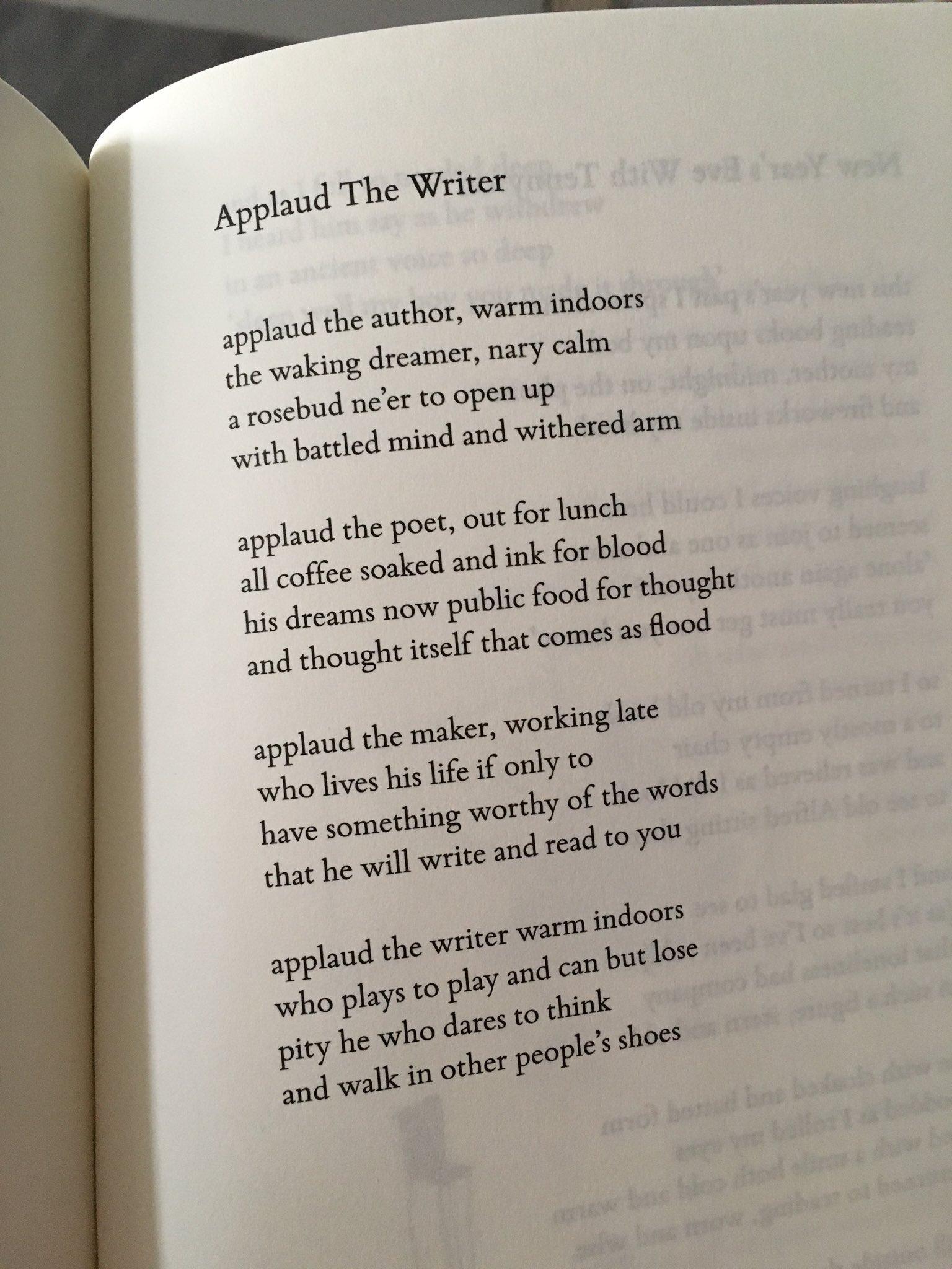 Keaton Henson Poems 1