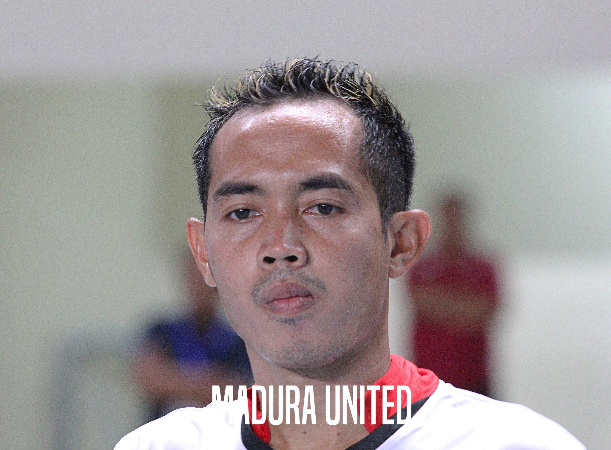 "Madura United FC On Twitter: ""Tiga Pemain Nominator Pemain"