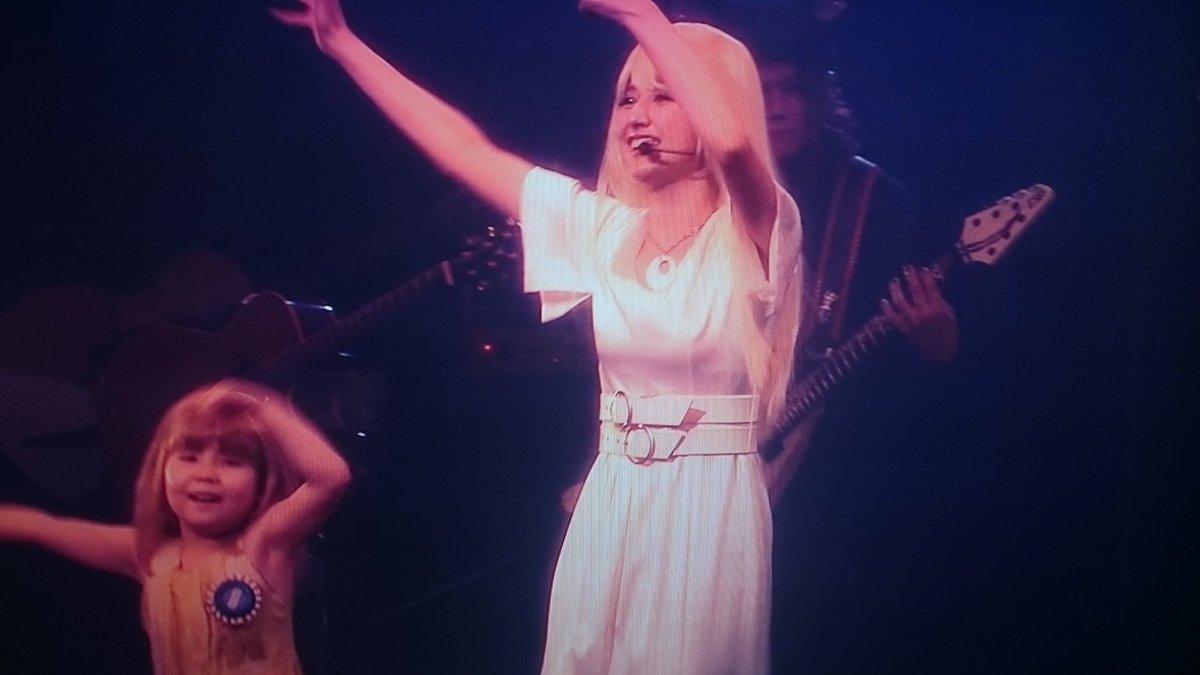へーーー!!!風花を力強く歌いあげたあの駒形友梨さんが、猫耳美少女や白銀のモデルを演じたりするライブBDがあるのかーーー!!!Sound HorizonのNeinっていうのかーー!!!へーーーー!!! https://t.co/XYJaNnmlav