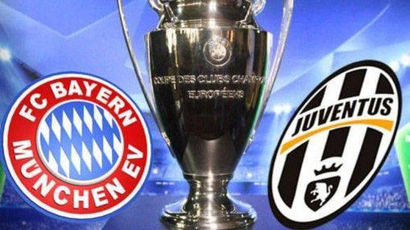 Bayern Monaco-Juventus gratis? Zdf oscurata dalla Uefa, diretta solo su Mediaset