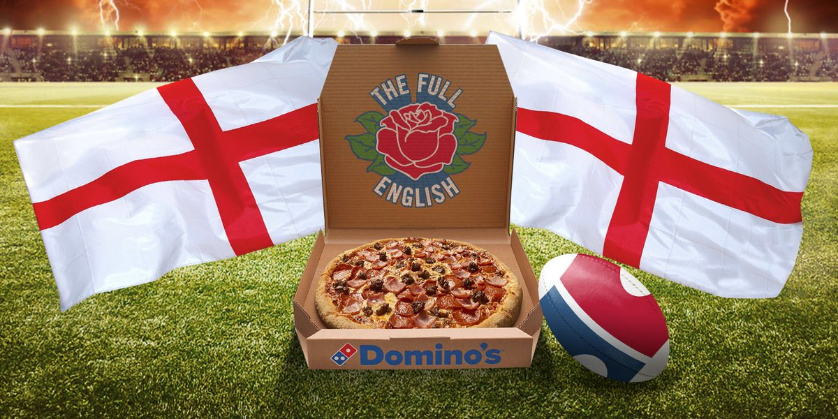 Dominos Pizza Uk On Twitter Grab A Slice Of The Engvwal