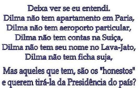 #Dilma #REeleita pela vontade  da maioria.... https://t.co/eWXCEfbP4K #Lula também o será #novamente! Conformem-se #perdedores...