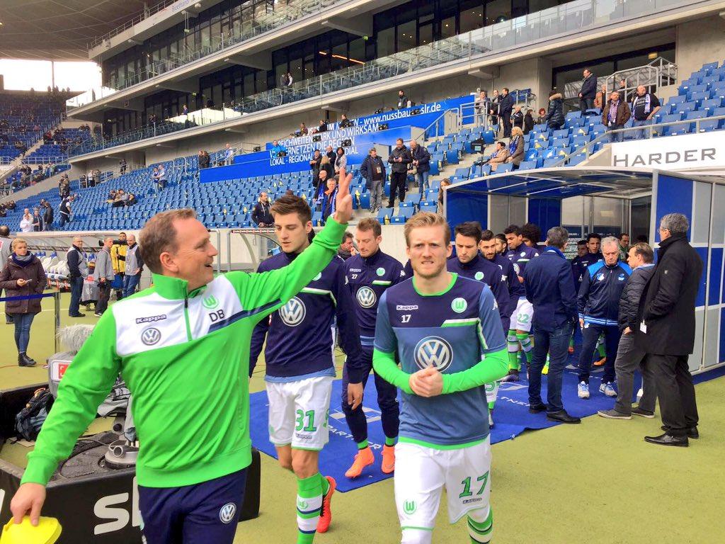 Vfl Wolfsburg Twitter