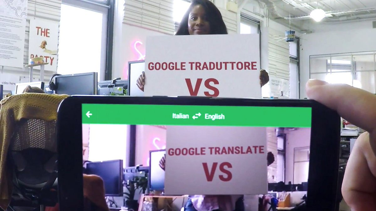 Google Traduttore è ora disponibile in più di 100 lingue