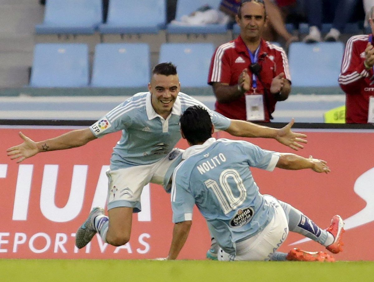 Video: Celta de Vigo vs Real Sociedad