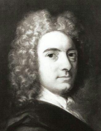Berkeley born #OnThisDay 1685