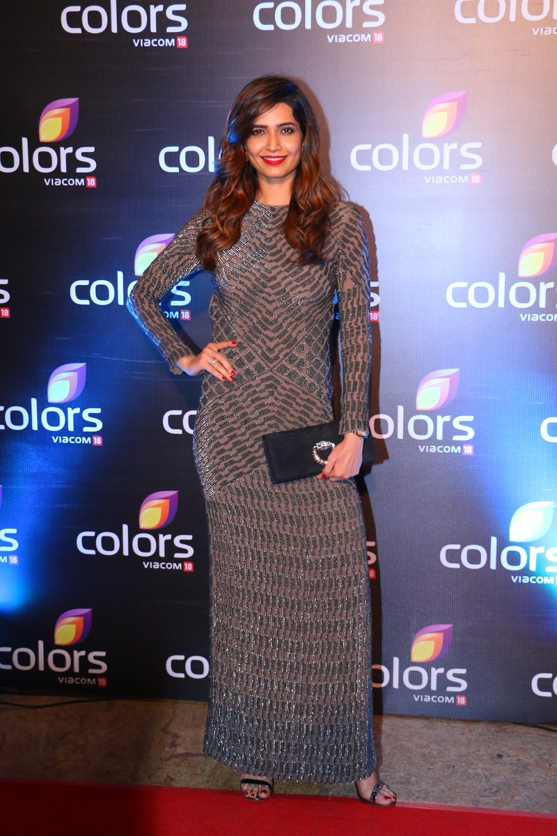 Karishma Tanna at Colors Party 2016 Image, Latest Picture