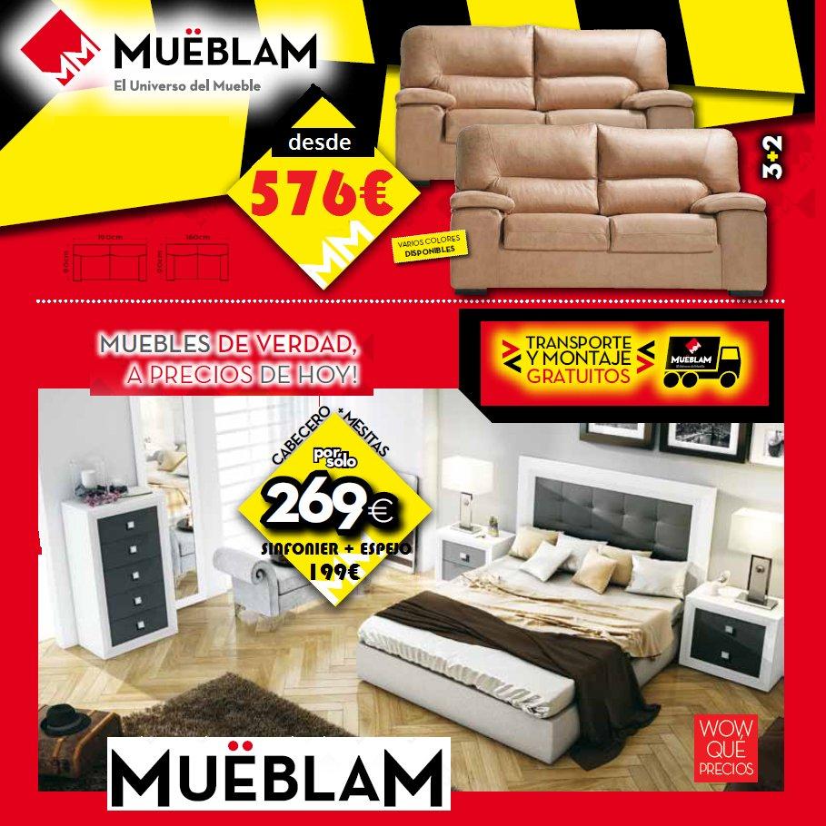 Muebles Mueblam - Mueblam Mueblam Twitter[mjhdah]https://happyservicios.es/wp-content/uploads/2018/01/mueblam_linares_tienda_muebles.jpg