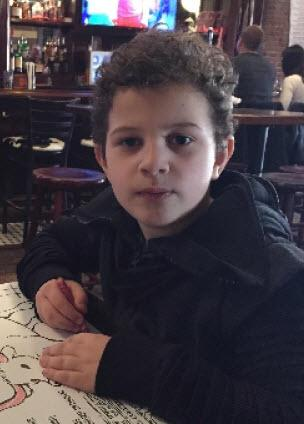 "AMBER ALERT: Ariel Revello, 4'8"" 75lbs. Could be in the #Bronx w/ bald Hispanic male 5'9"" 190lbs. If seen, call 911. https://t.co/Fv9vLSY2mo"