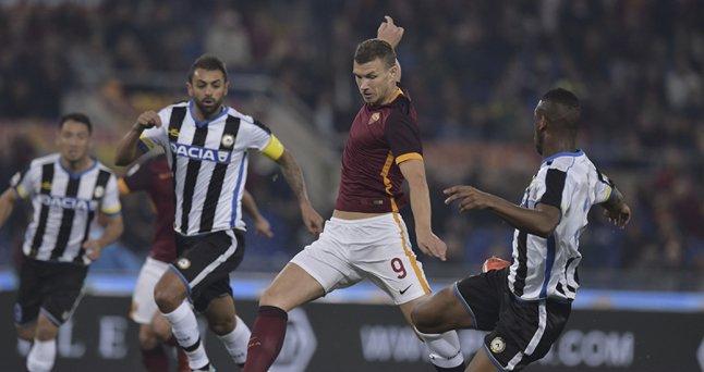 UDINESE-ROMA Streaming Rojadirecta: Diretta Calcio orario TV, Formazioni Statistiche e Ultime Notizie oggi 13 marzo 2016