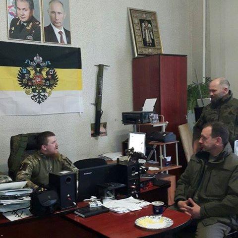 За минувшие сутки террористы обстреляли позиции ВСУ 44 раза, используя мощную артиллерию, гранатометы и ЗУ-23, - пресс-центр АТО - Цензор.НЕТ 1156
