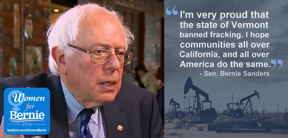 #HistoryByHillary flew to Bulgaria to convince the govt to overturn decision to ban #fracking #FeelTheBern https://t.co/XpCgFQdv5C