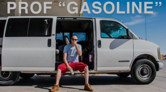 #HHKMusic Prof (@Profgampo) - Gasoline (Un-Official Video) via @rhymesayers || https://t.co/045jZX5HQH https://t.co/qDPIVx0fdw