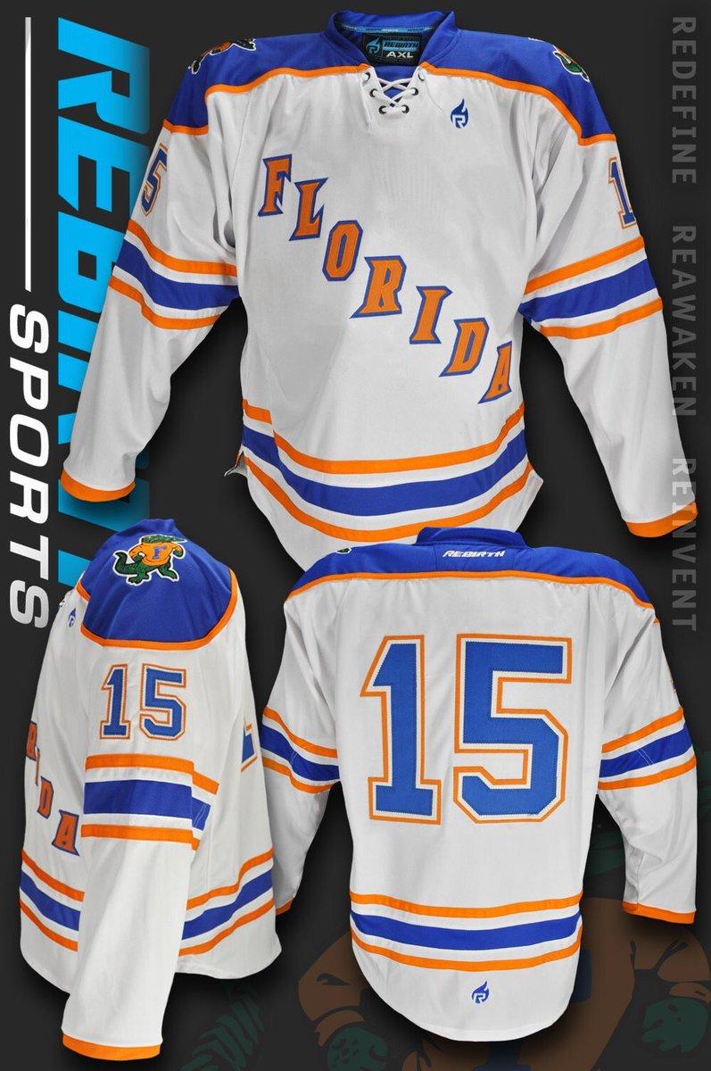 Hockey Jerseys on Twitter