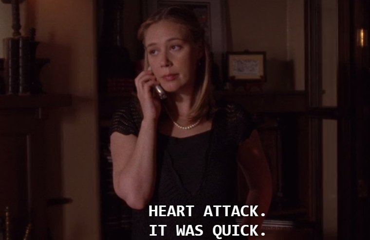 Once again, Paris = #thebest  #GilmoreGirls https://t.co/z4PwUEU8OC
