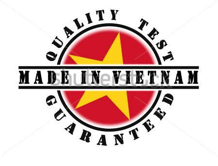 MADE IN VIETNAM