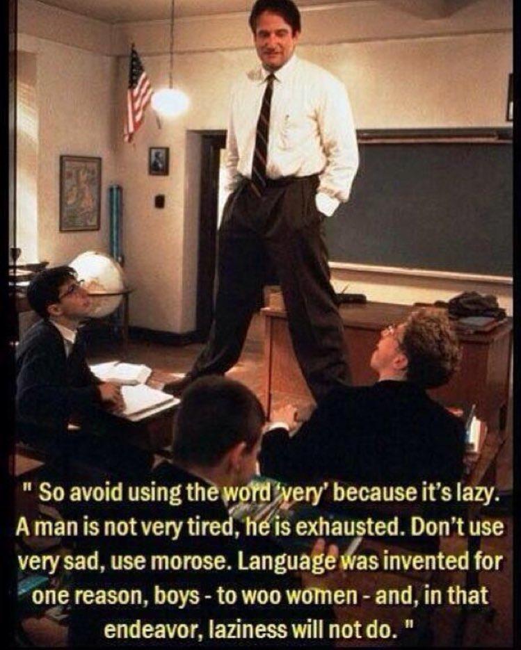 Good advice https://t.co/7tRQWCU72A