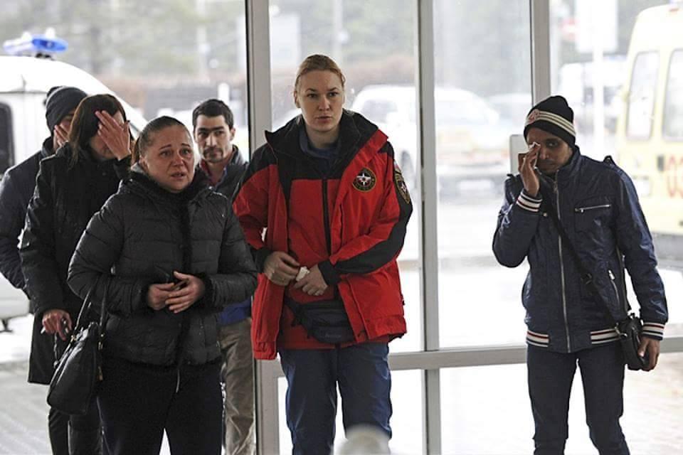 Пикет в поддержку Савченко разогнали в Москве - Цензор.НЕТ 3302