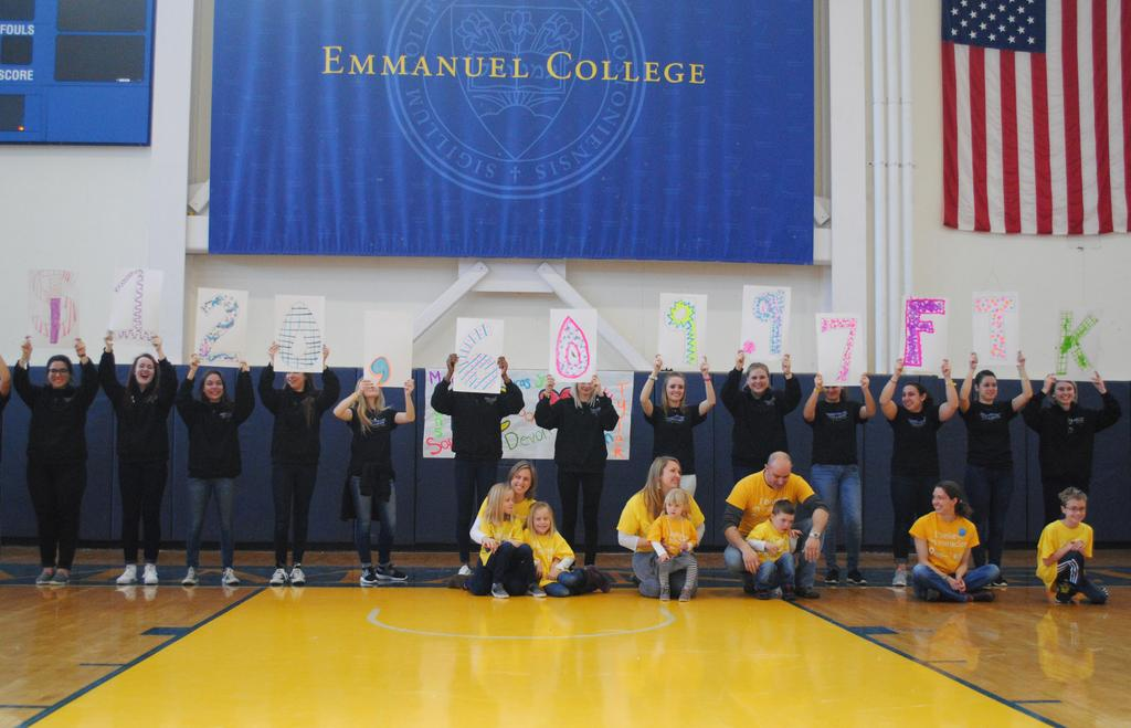 $120,609.97 FOR THE KIDS! Congrats, @ECDanceMarathon, for smashing the $100k goal for @BostonChildrens! #ECDM16 #FTK https://t.co/lGhUkZbi5j