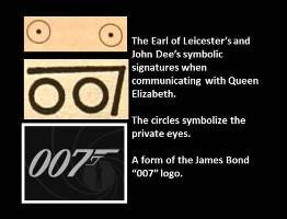 Image result for 007 occult