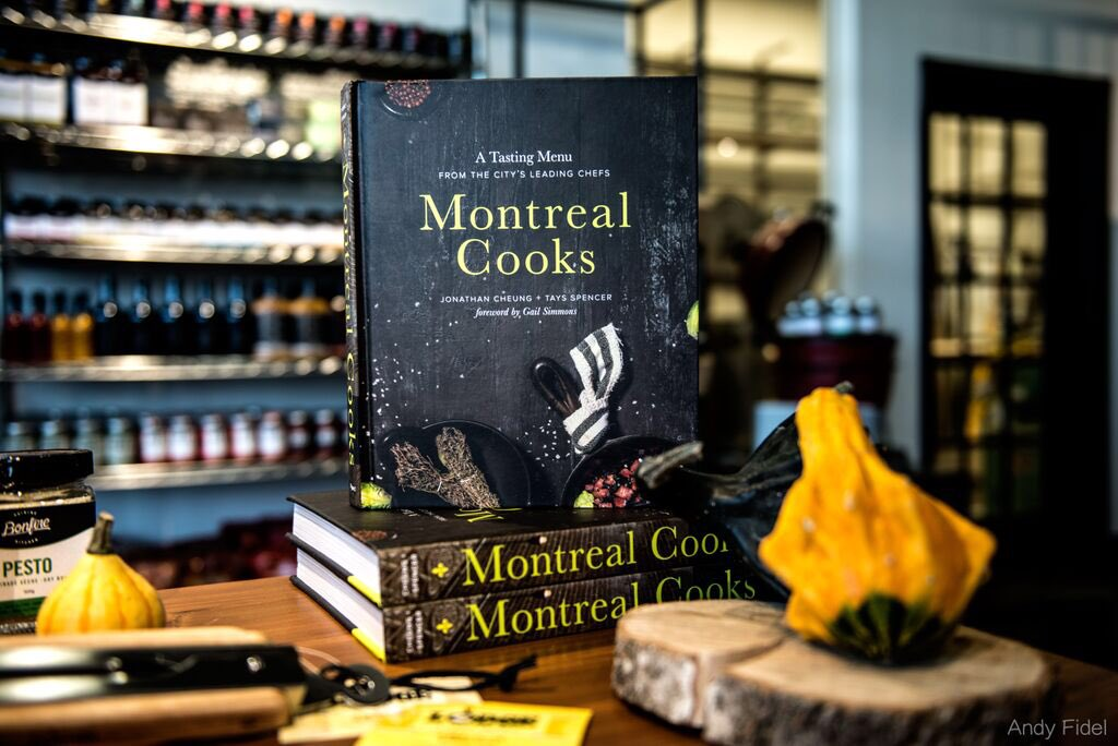3 days of #iheartmanger starts tmrw! Retweet + follow @thedrakehotel + @Montreal to win a #MontrealCooks Cookbook! https://t.co/Dv6KKCRym0