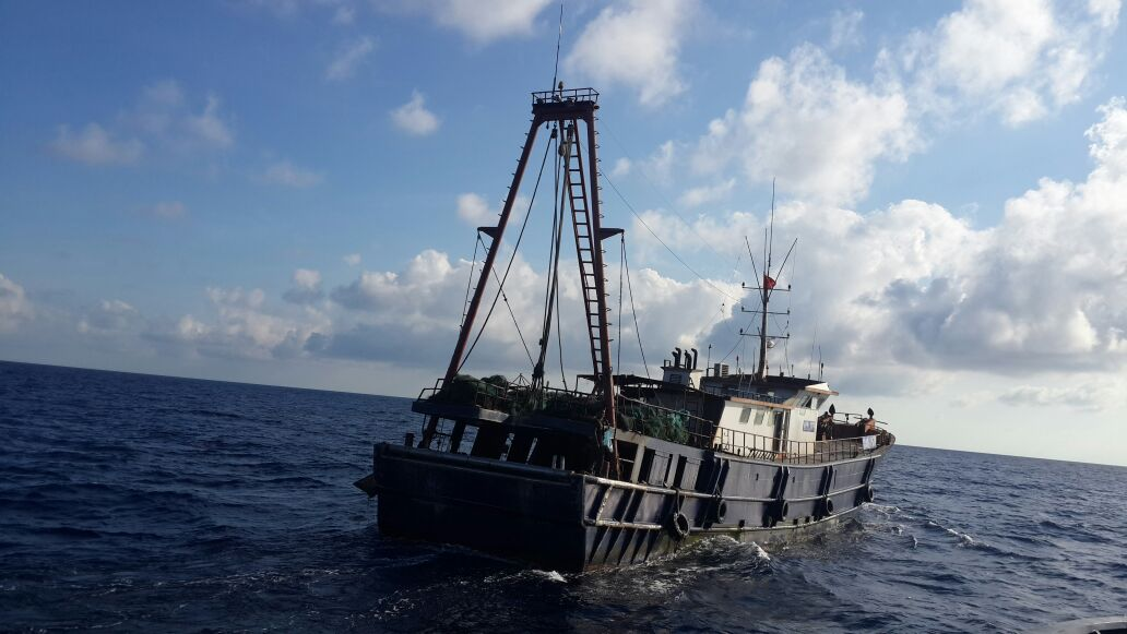 Indonesias Crackdown On Illegal Fishing
