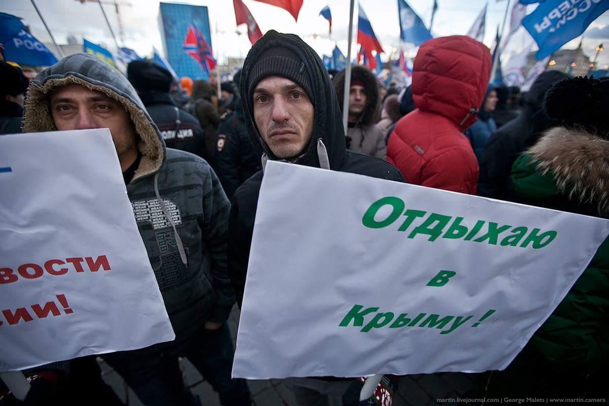 Российские военные и транспорт продолжают прибывать на Донбасс, - ОБСЕ - Цензор.НЕТ 5165