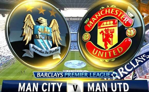 DIRETTA Derby Manchester City-United Streaming Video Gratis: Rojadirecta Oggi 27 Aprile 2017