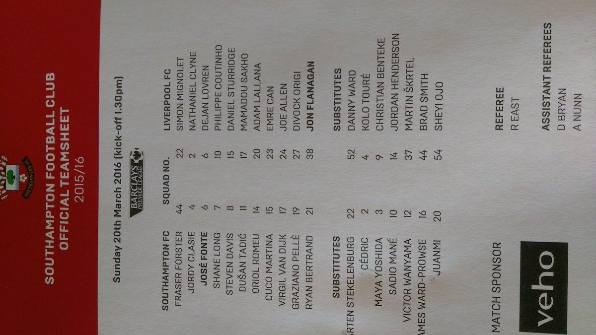 Southampton vs. Liverpool Cd_edb8WwAAdV51