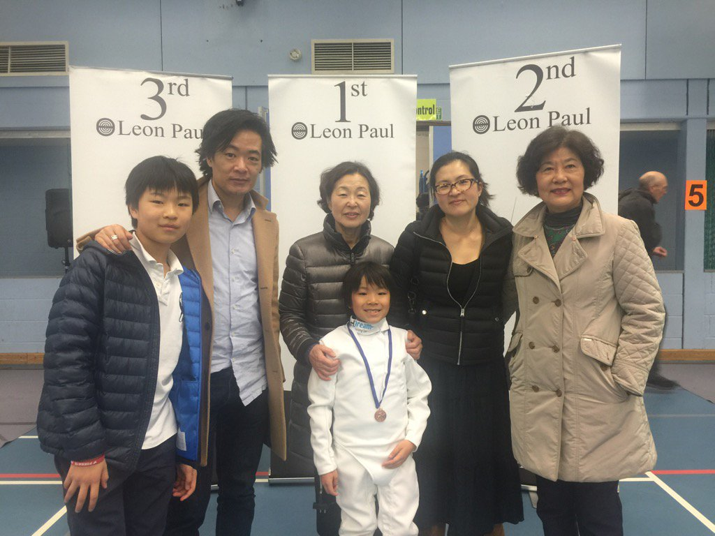 Dream Fencing Club
