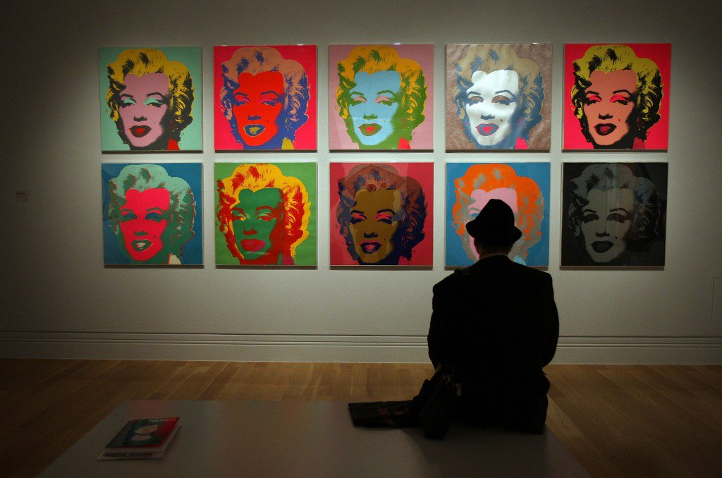 On This Day in NYC's History: Pop Art Comes to NYC https://t.co/EqB25fPsG7 https://t.co/L3TFZkLdCe