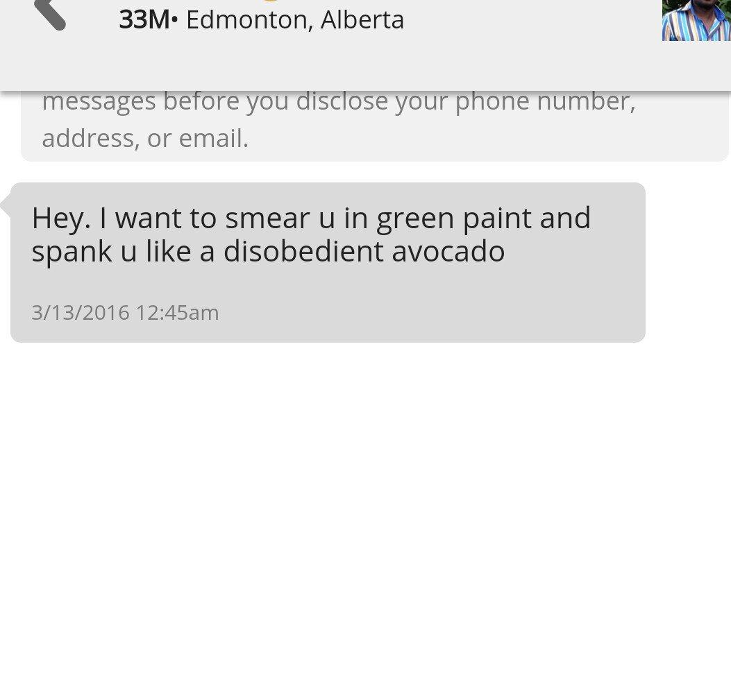 dating sites voor Edmonton Alberta