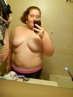 Nude Selfie 4041