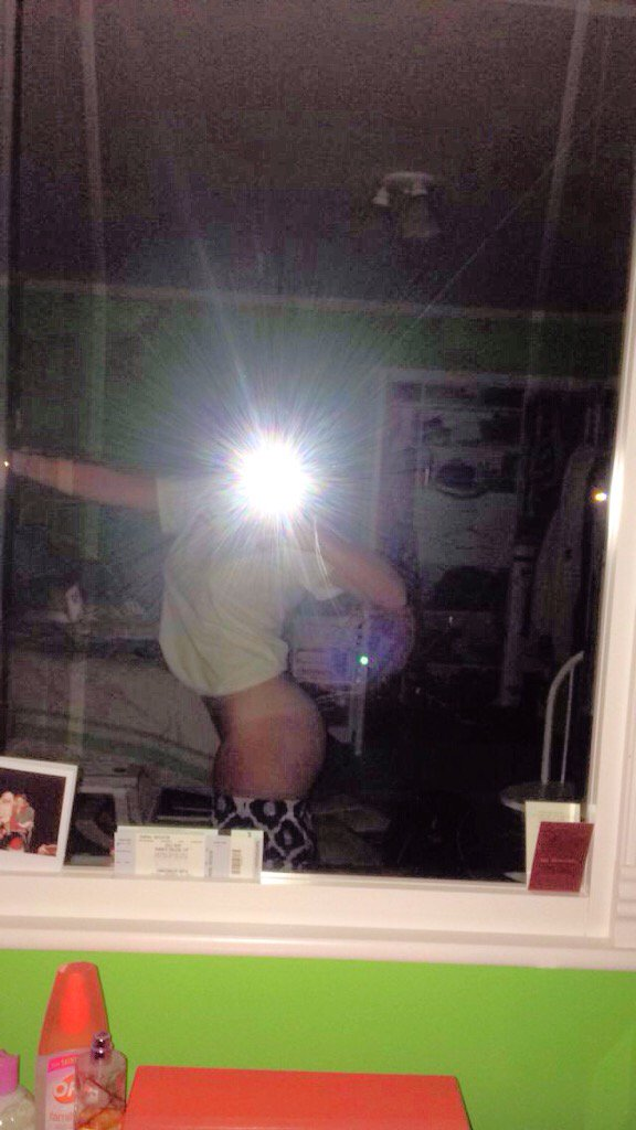 Nude Selfie 4070