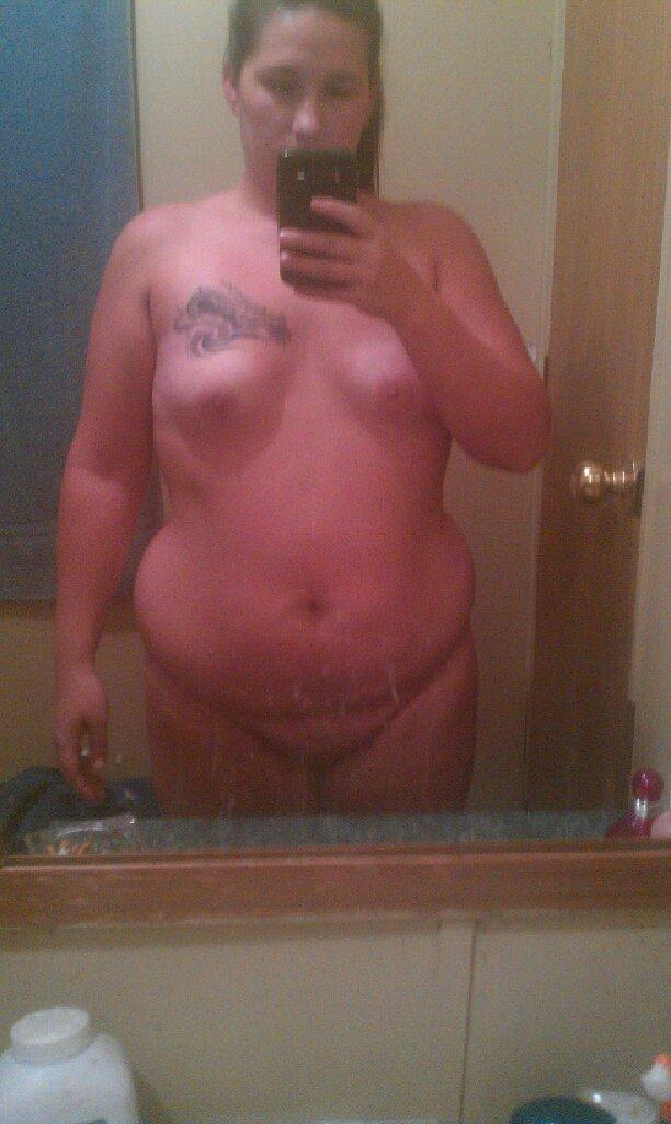 Nude Selfie 4075
