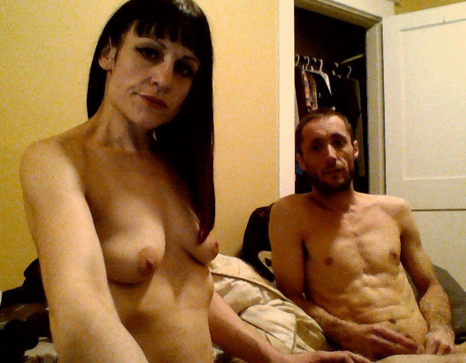 Nude Selfie 4108