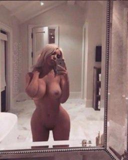 Nude Selfie 4113