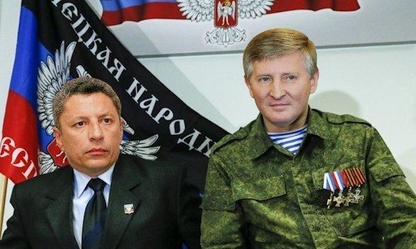 Россия перебросила на Донбасс 90 военных и 6 БМП, - разведка - Цензор.НЕТ 1588