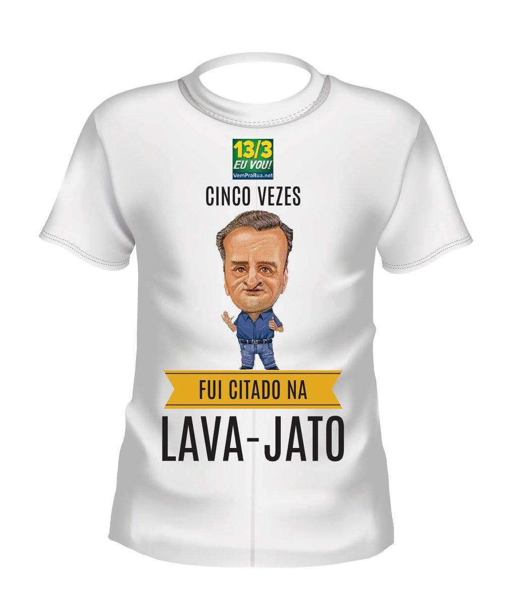 Escolha sua camiseta e #VemPraRuaBrasil https://t.co/NeDxZrJo6b