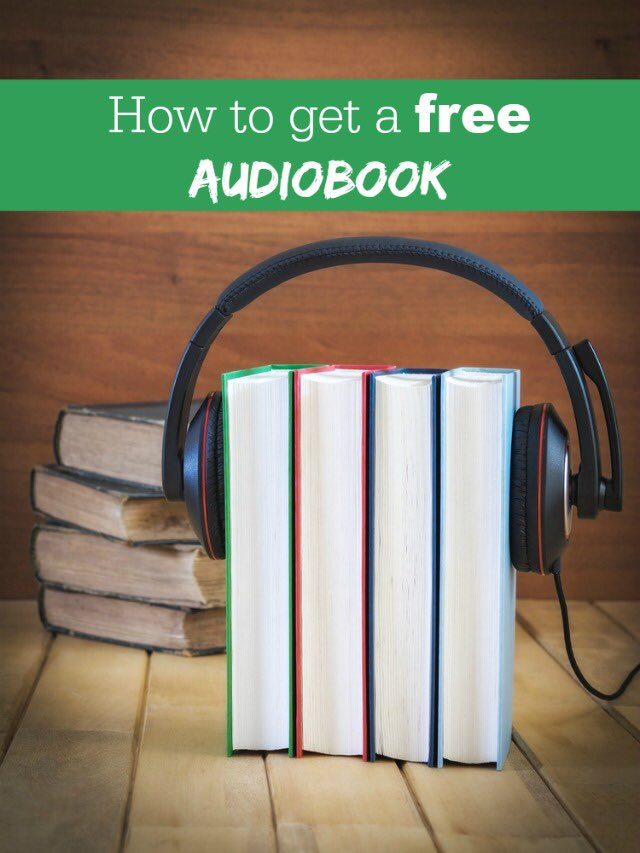 Get yourself a FREE audiobook just for following us - details here! #deals @audibleuk https://t.co/WBgJNrZjuC #ad https://t.co/ZCaTfih0eS