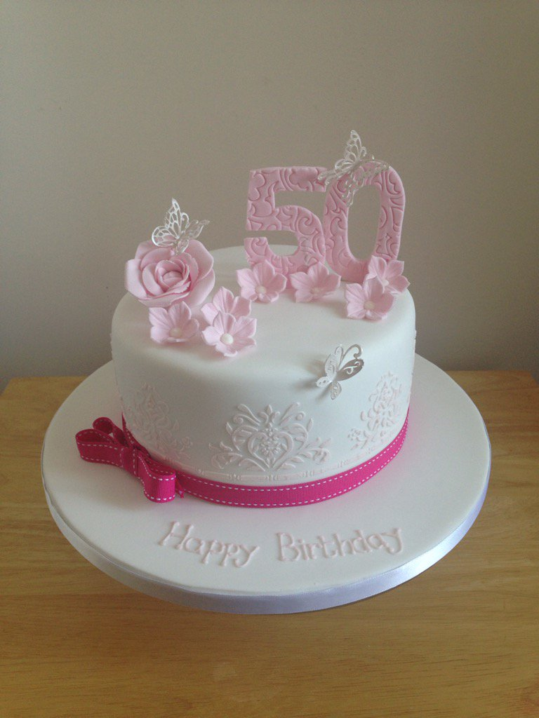 Julie Roche On Twitter 50th Birthday Cake Birthday Cake
